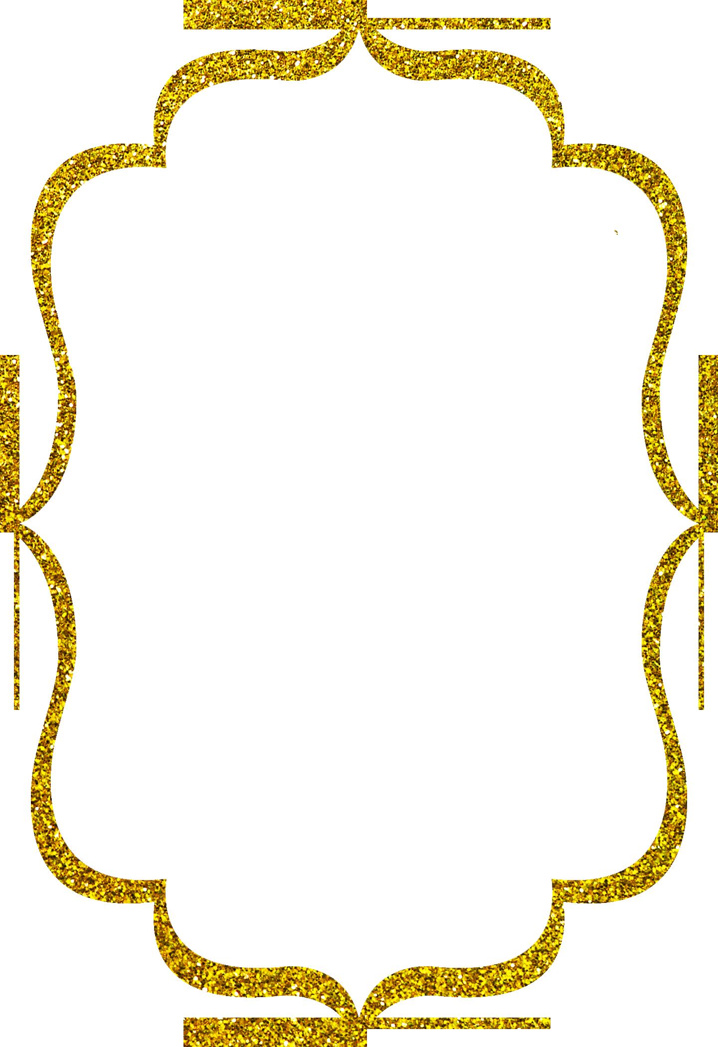 Elegant Gold Circle Mirror